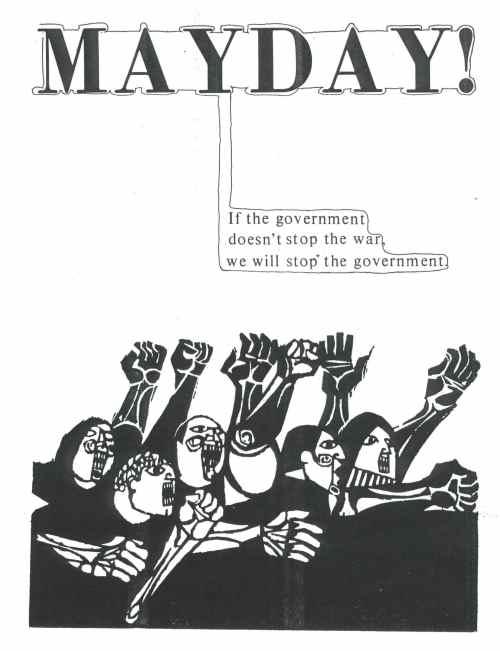 Mayday-DC