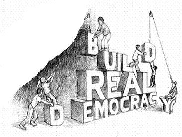 Build-Real-Democracy