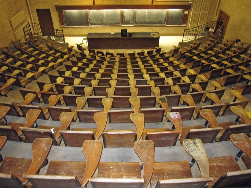 University Classroom-CCM-Thorvaldson-University of Saskatchewan-Saskatoon-July 14 2011-2.jpg
