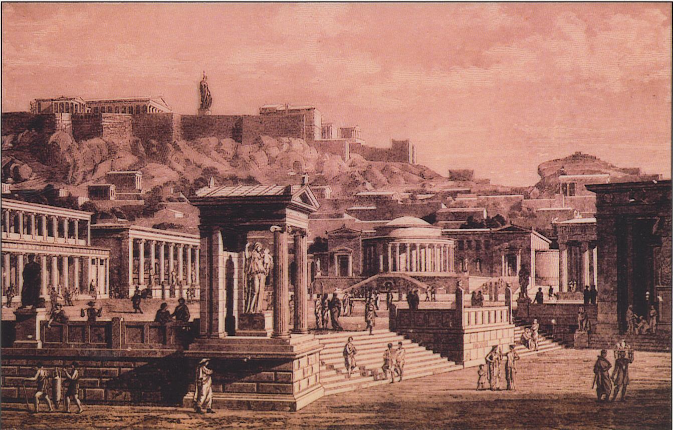 A Constituição de Atenas | Aristóteles