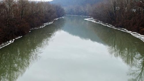 West Virginia Chem Spill