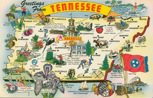 Tennessee (1)