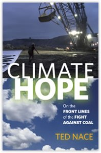 Climate Hope, creit to climatehopebook.com
