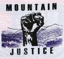 Mountain Justice Summer 2014